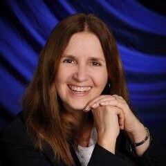 Darlene Ballew, Au.D., Doctor of Audiology